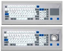 two industrial keywords for industrial PCs