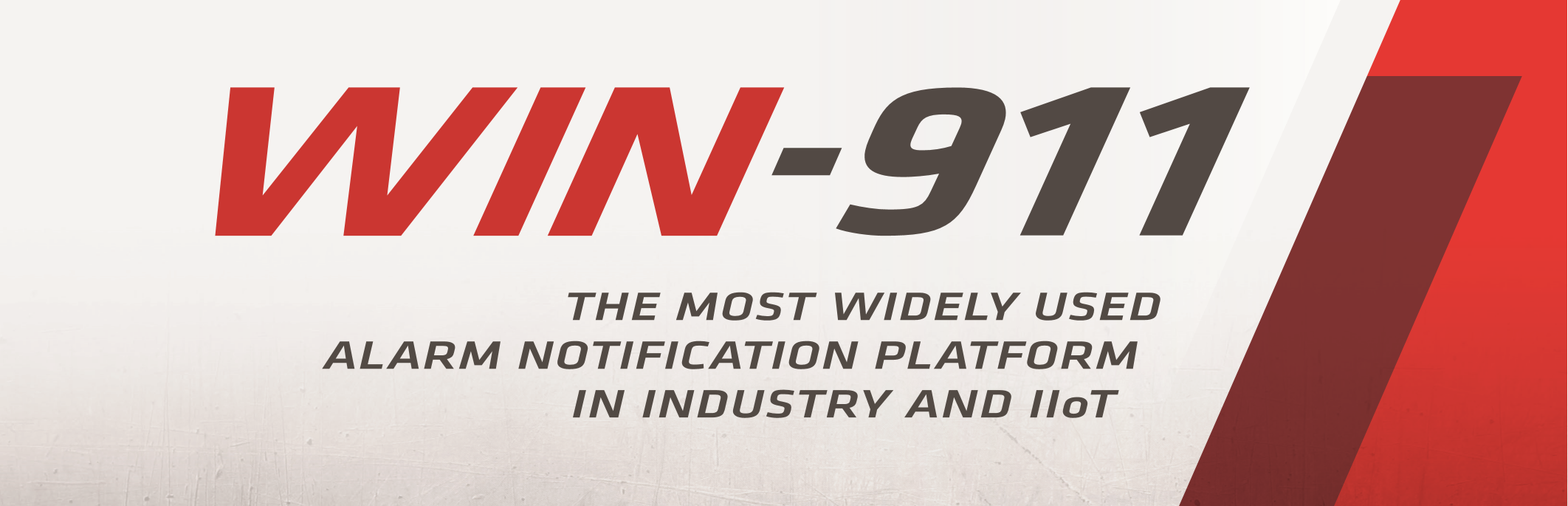 Products4Automation | Win-911